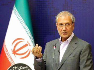 Irán anuncia detención de espías de la CIA
