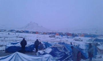Suspenden clases en San Lucas por nevada