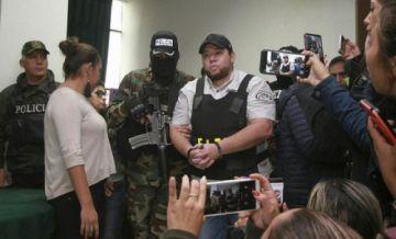 Montenegro será extraditado cuando cumpla su condena en el país