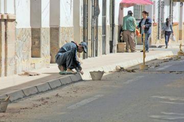 Subalcaldías reportan baja ejecución presupuestaria