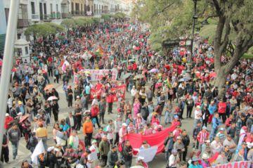 Incahuasi: MAS critica a CC y Bolivia Dice No se aparta