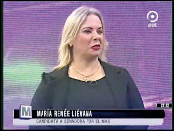 """Liévana deja redes sociales para """"evitar mensajes de odio"""""""