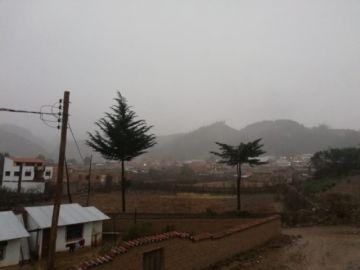 El frío continuará en Chuquisaca hasta el domingo