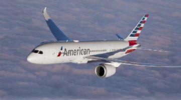American Airlines dejará de operar en el país