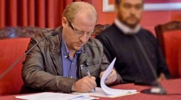 Dictan arraigo nacional para el Gobernador de Tarija