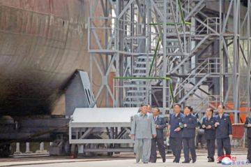 Kim presiona a EEUU  y lanza 2 nuevos misiles