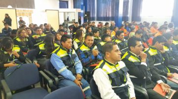 Programa de empleo logra beneficiar a 274 personas
