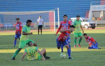"""La """"U"""" cae en su debut en la Copa Simón Bolívar"""