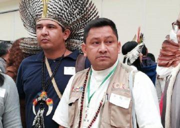 Tribunal comienza juicio contra exdirigente indígena Adolfo Chávez
