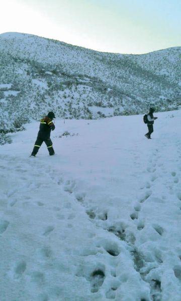 Frío se cobra su segunda víctima en Chuquisaca