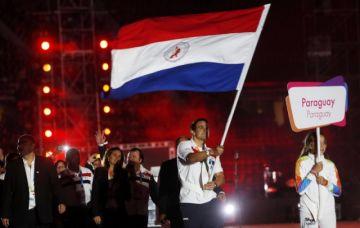 Paraguay renuncia a los Juegos Odesur 2022 para destinar recursos a la salud