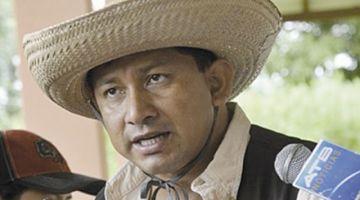 Fondo Indígena: Inician juicio a Adolfo Chávez