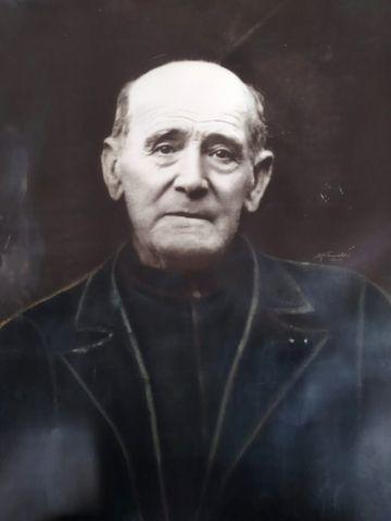 Francisco Cerro, el cura que medía el tiempo