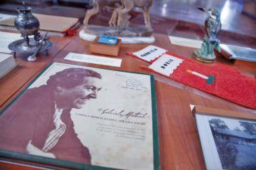 Gabriela Mistral, poeta adelantada  a su tiempo