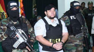 Gobierno garantiza extradición de Pedro Montenegro