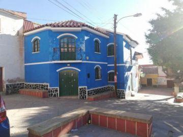 San Pedro, el barrio más antiguo de Potosí