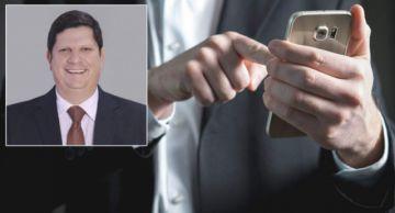 Audio involucra a magistrado Egüez para supuestamente influir en la decisión de un juez