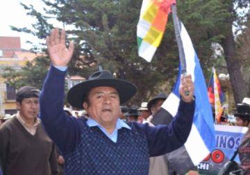 Educación: Instruyen a directores a asistir a casa de campaña del MAS en Oruro