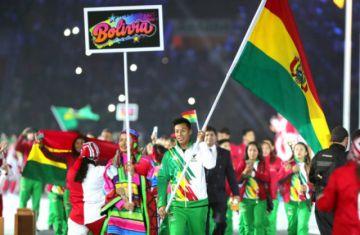 El raquetbolista va por el oro en los Panamericanos