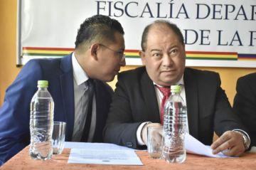 Caso Mauriel: Ministro Romero sospecha de nexos con policías