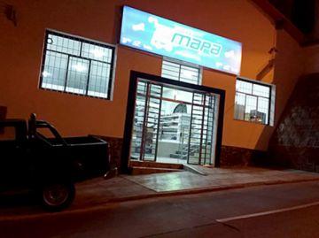 SuperEmapa será inaugurado hoy en la Capital del país
