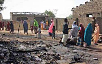 Boko Haram ataca un funeral en Nigeria