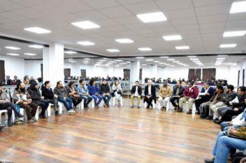 Sombrerería: Anuncian  otra reunión en agosto