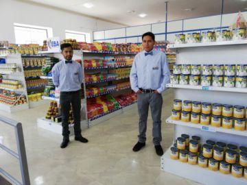 Con ofertas, abren primer Súper Emapa en la capital