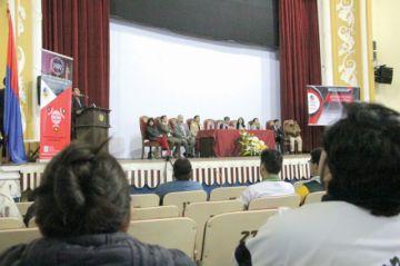 Jornadas Vocacionales reúnen a bachilleres
