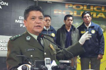 La Paz: Joven asesinada es oriunda de San Lucas
