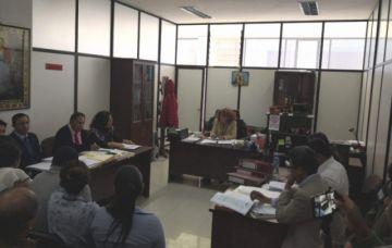 Justicia determina detención preventiva para el alcalde de Ravelo