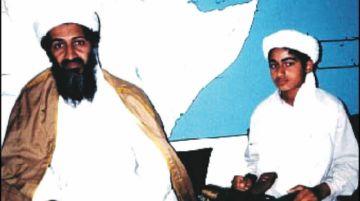 Hijo de Osama bin Laden y líder clave de Al Qaeda murió, según la cadena NBC