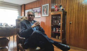 Embajador pide resolver el caso Cafferata para seguir afianzando la relación Perú-Bolivia