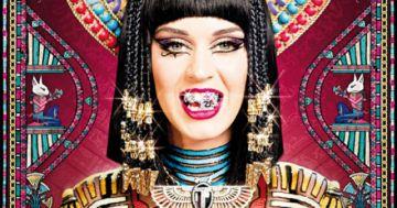 Jurado falla que Katy Perry plagió tema de rap cristiano
