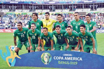 La Verde jugará un amistoso con Costa Rica