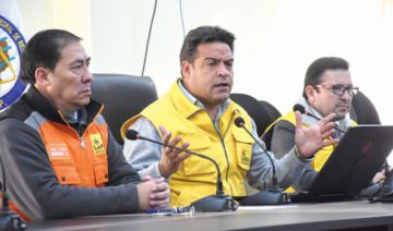 Alpacoma: Imputan al alcalde Revilla