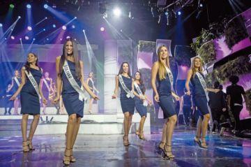 Austeridad en Venezuela toca a concurso de belleza