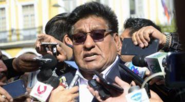 Quillacollo: Fiscalía aprehende a Lucio Gómez por caso de corrupción
