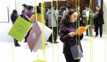 Se abre la Feria Internacional del Libro en La Paz con 130 expositores