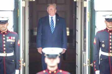 Trump declara a Brasil aliado militar estratégico