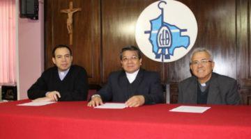 """Iglesia urge a combatir la """"cultura machista"""""""