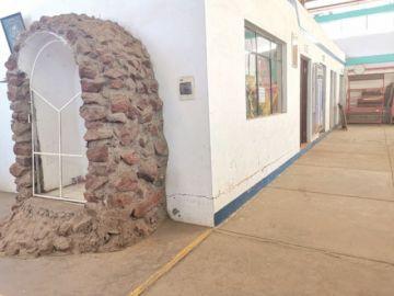 El Mercado Villa Rosario requiere ser evacuado