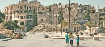 ONU investigará acciones rusas en Siria