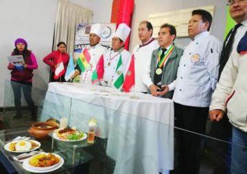 Invitan a probar los platos más reconocidos del país