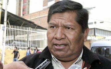 De la Cruz: Yerno de Goni no tiene moral para hablar