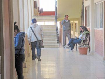 Universidad: Docentes  van al paro de 72 horas