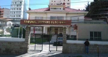 Dimite encargada de procesos  electorales de TSE