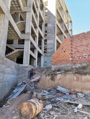 Concretec ejecutará  obras en San Antonio