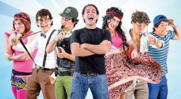 Pablo Fernández garantiza risas en show