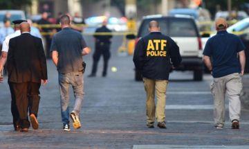 Al menos diez muertos y 16 heridos en segundo tiroteo en EEUU en 24 horas